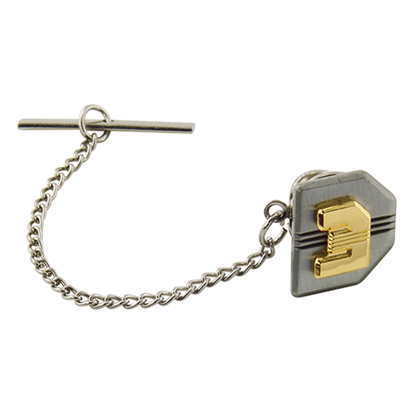 Orosilber Dhoom 3 Tie Clip for Men