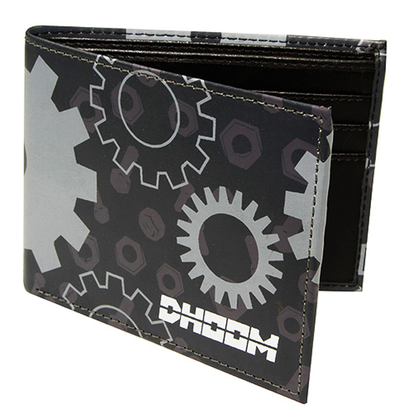 Orosilber Dhoom 3 Wallet for Men