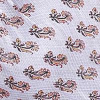 Cotton Sarees-Traditional block printed Kota Doria Saree