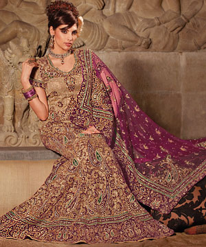 Chic Lehenga Choli for Parties | Lehenga Collections - PK Beauty