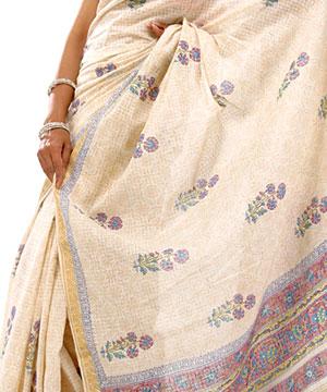 Cotton Sarees-Bindiya