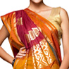 Gift Authentic Traditional Silk Saree on Diwali