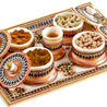 Awesome Dryfruit Tray with Dryfruit