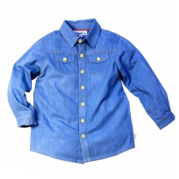 Denim Shirt for Boys