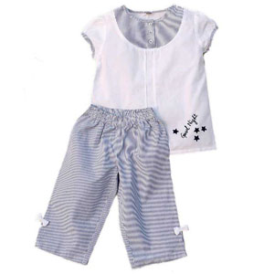 Good Night Sleepwear for Girls