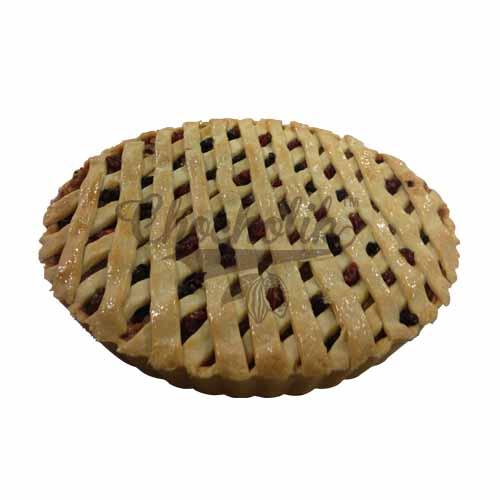 Apple Pie - Chandigarh Special