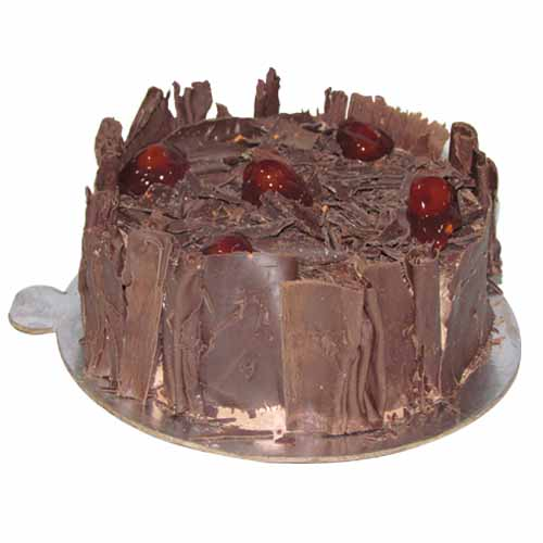 Blackforest Cake - Chandigarh Special