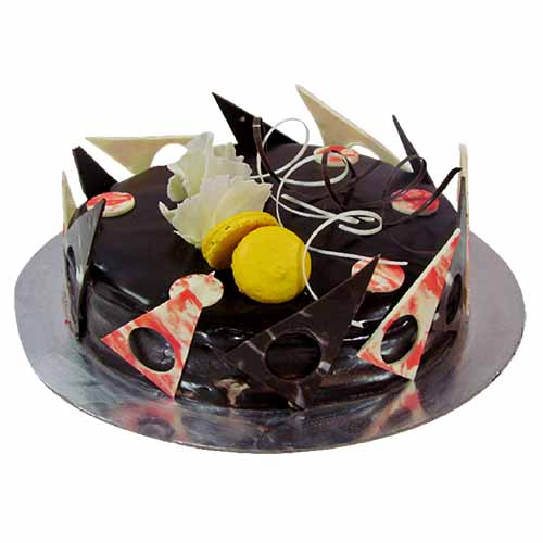 Chocolate Cake - Chandigarh Special