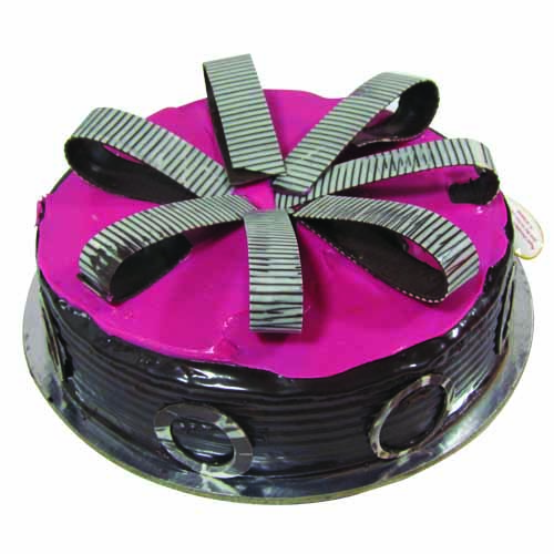 Chocolate Rich Cake - Chandigarh Special