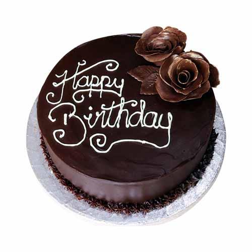Chocolate Magic Best Cake - Chandigarh Special
