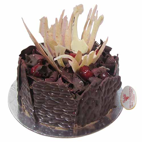Chocolate Devine Cake - Chandigarh Special