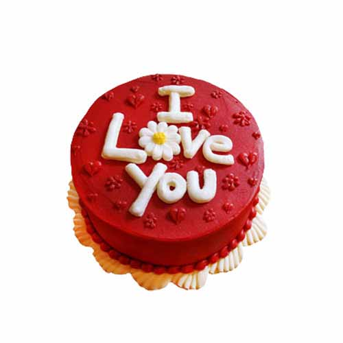 Heart-Cake 03 - Chandigarh Special