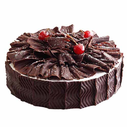 Chocolate Cake - Chandigarh Special