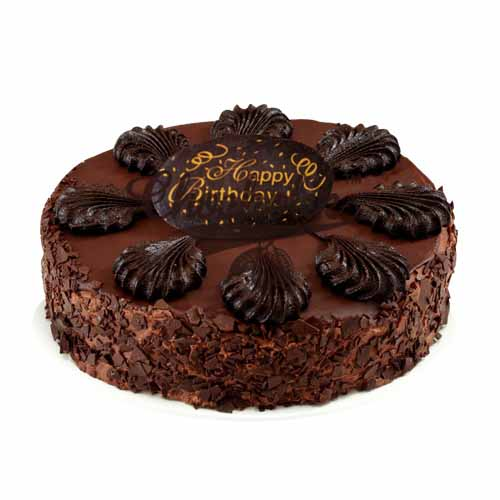 Loveable Choco Cake - Chandigarh Special