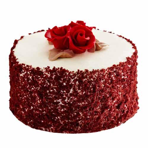 Red Velvet Cake - Chandigarh Special