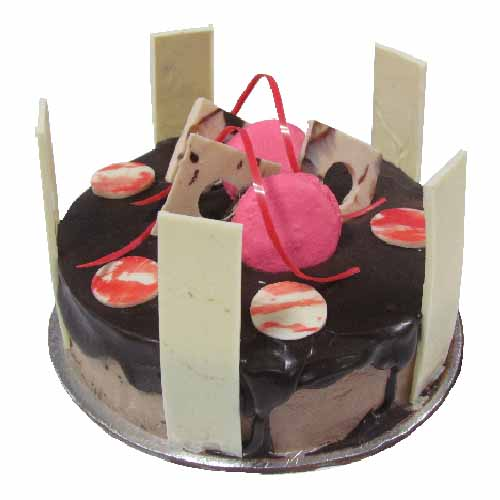 Super Chocolate Cake - Chandigarh Special