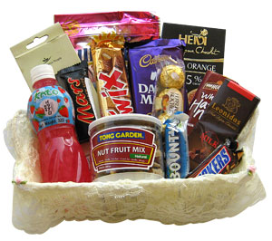Gourmet Hampers-You Are So Special!