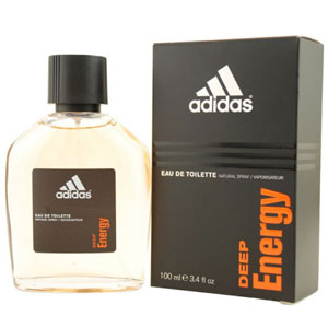Adidas Deep Energy EDT for Men