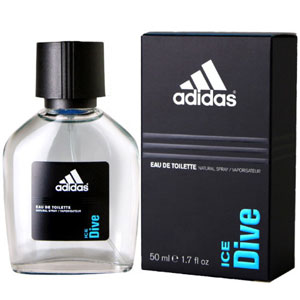 Adidas Ice Dive EDT for Men