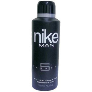 Deodorants & Antiperspirants-Nike 5th Element Deo for Men