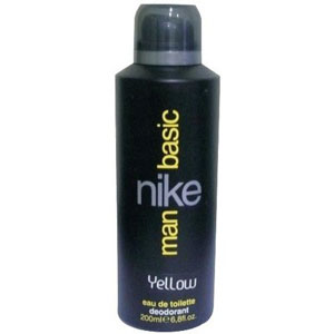 Nike Basic Yellow Deo for Men