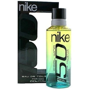 Nike Cool Wind EDT Spray for Men