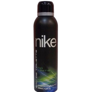 Deodorants & Antiperspirants-Nike No Limits Deo for Men