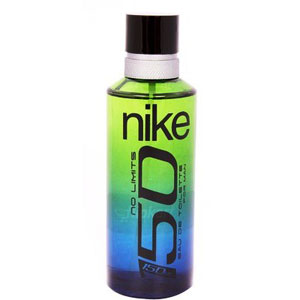 Nike No Limits EDT Spray for Men