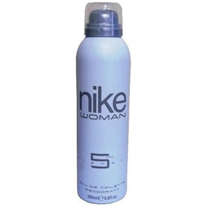 Deodorants & Antiperspirants-Nike 5th Element Deo for Women