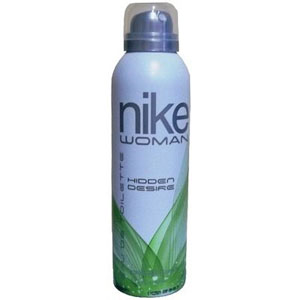 Nike Hidden Desire Deo for Women