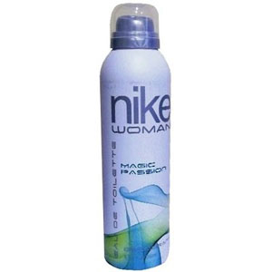 Deodorants & Antiperspirants-Nike Magic Passion Deo for Women