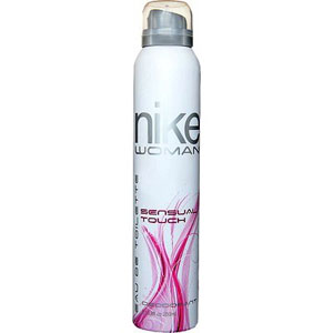 Nike Sensual Touch Deo for Women