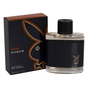 Playboy Miami EDT for Men
