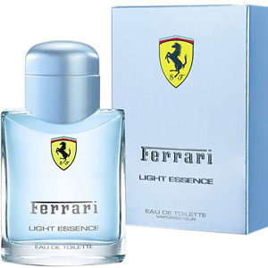 Ferrari Men Light Essence EDT for Men