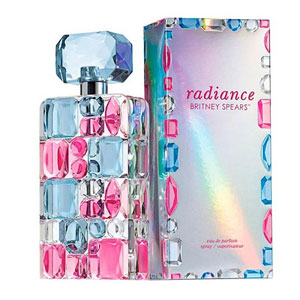 Britney Spears Radiance EDT for Women