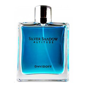 Davidoff Silver Shadow Attitude Perfume For Men