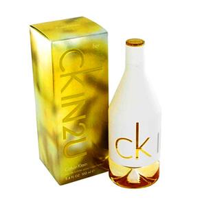 Calvin Klein In2U Perfume For Women