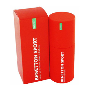 Benetton Sport Perfume For Women