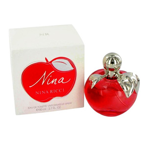 Nina Ricci Nina Perfume For Women