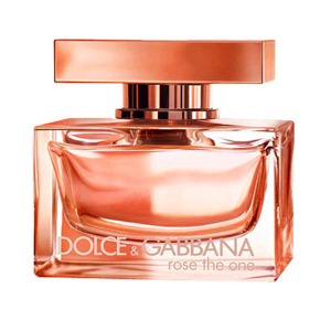 Women's Fragrances-Dolce & Gabbana Rose The One Perfume for Women