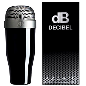 Men's Fragrances-Azzaro Decibel EDT for Men
