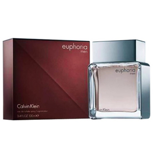 Calvin Klein Euphoria EDT for Men