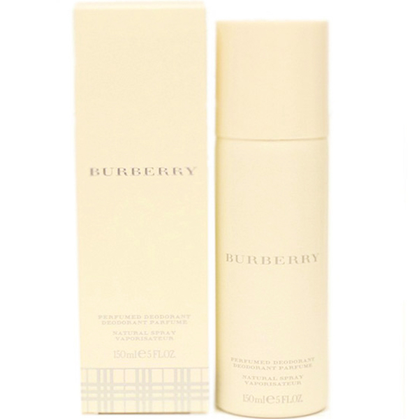 Deodorants & Antiperspirants-Burberry Deodorant Spray
