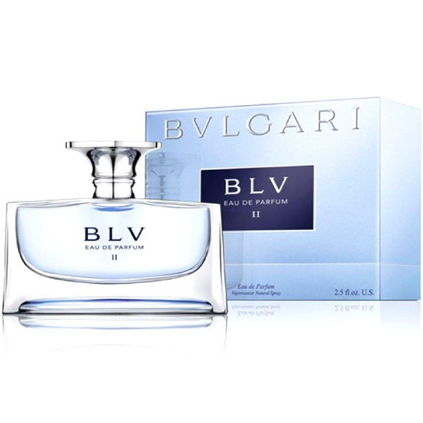 Bvlgari BLV II EDP Perfume for Women