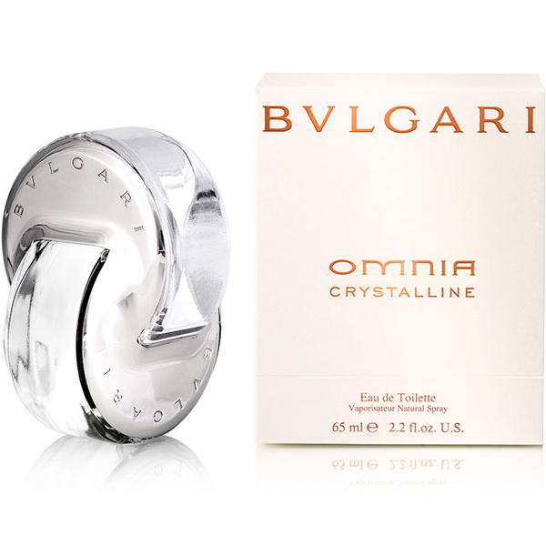 Bvlgari Omnia Crystalline EDT Perfume for Women