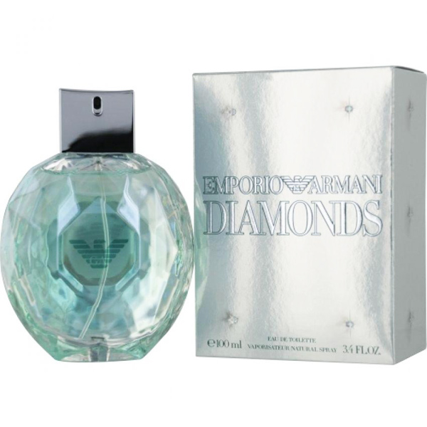 Emporio Armani Diamonds EDP Perfume for Women