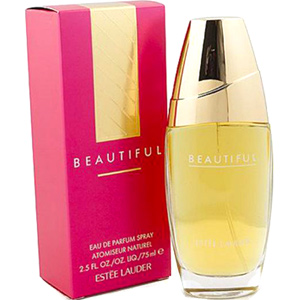 Women's Fragrances-Estee Lauder Beautiful EDP Perfume for Women