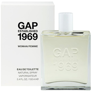 Women's Fragrances-GAP 1969 EDT Perfume for Women