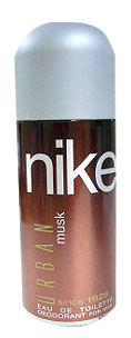 Deodorants & Antiperspirants-Nike Urban Musk Deodorant For Men