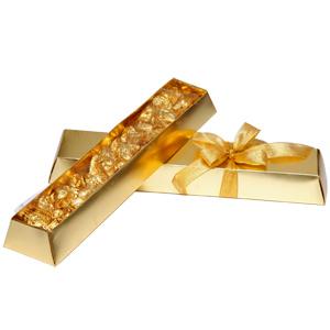 Fantasie-Gold Bar Box